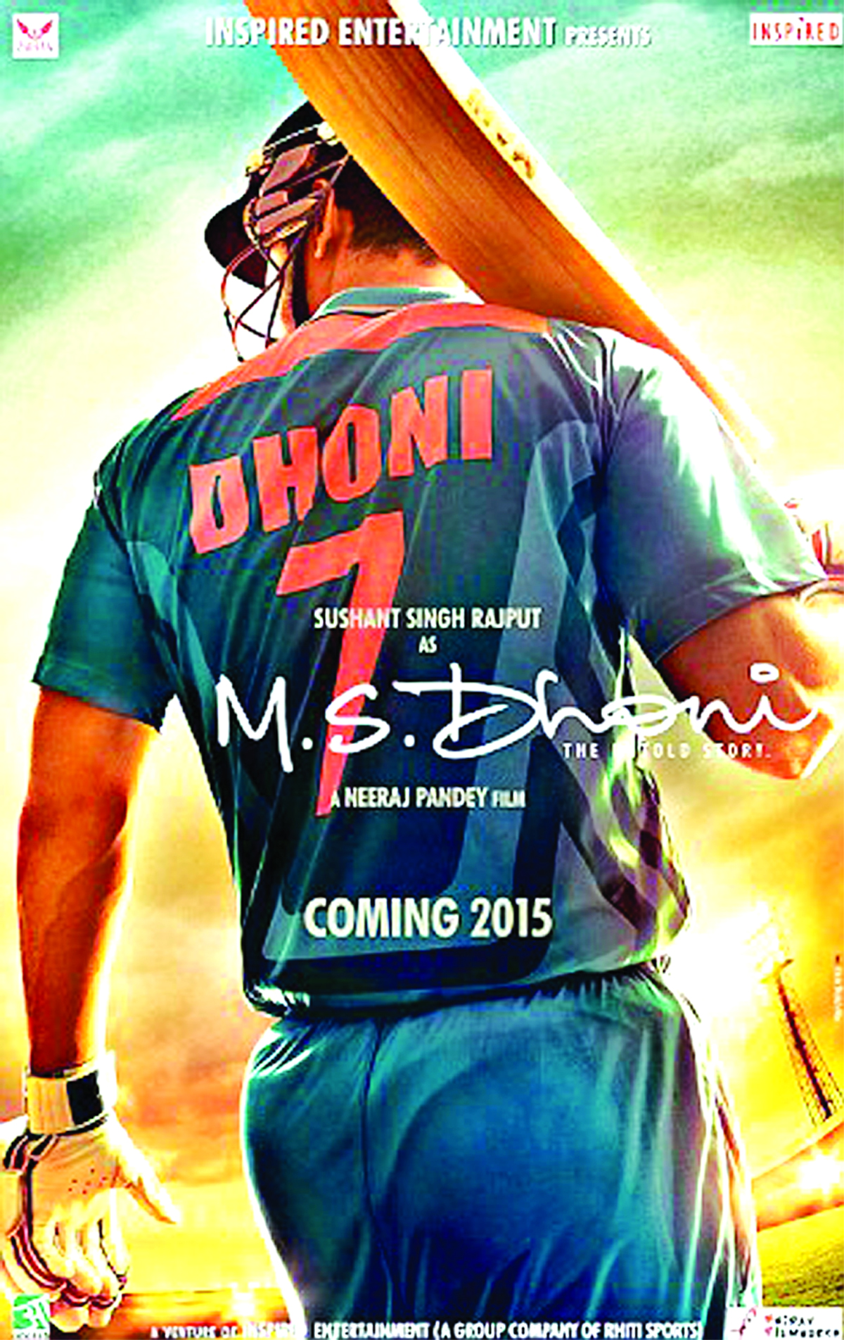 Ms dhoni hindi movie mp3 songs download