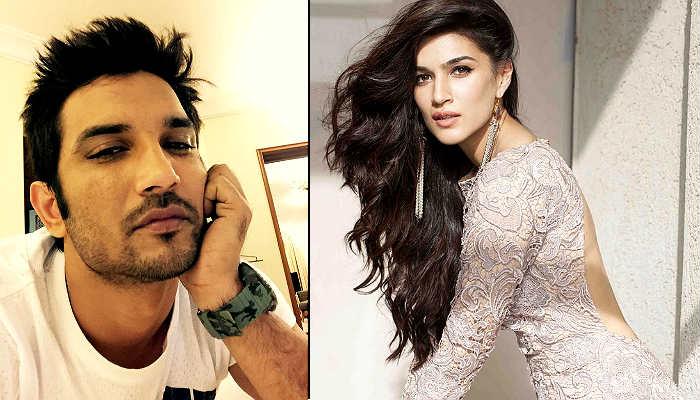 Sushant-Kriti have amazing chemistry: Varun