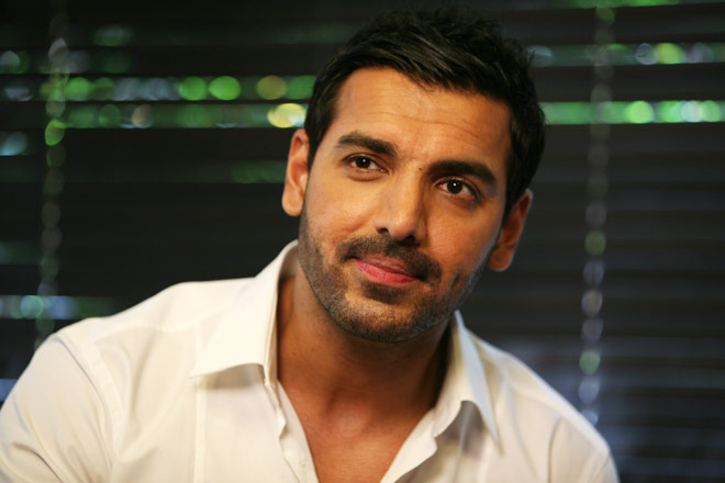 Quality work comes first not money: John Abraham