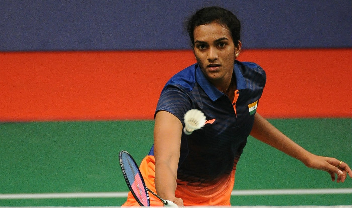 BWF ranking elevated P V Sindhu to World No. 11