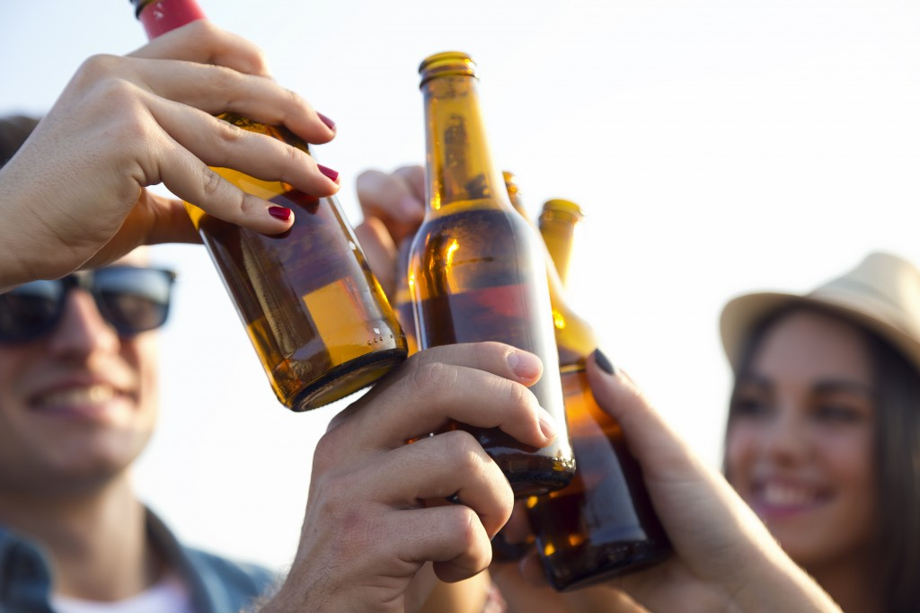 UK scientists discover hormone to curb alcohol cravings