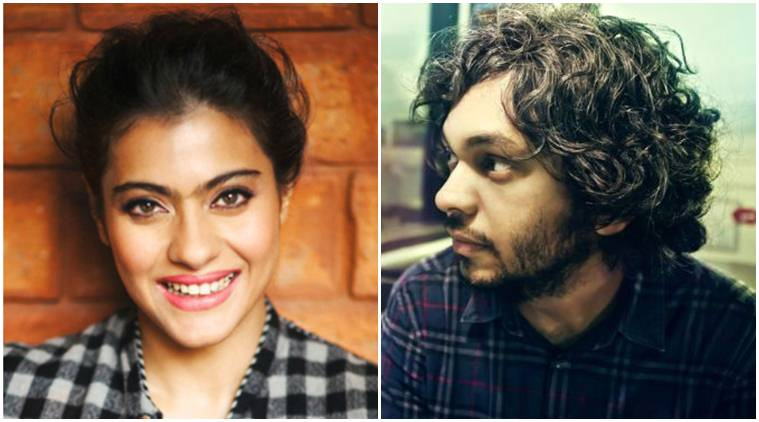 Excited about my next starring Kajol: Anand Gandhi