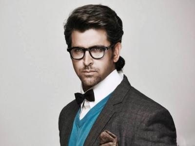 Hrithik polled as third World's most handsome face