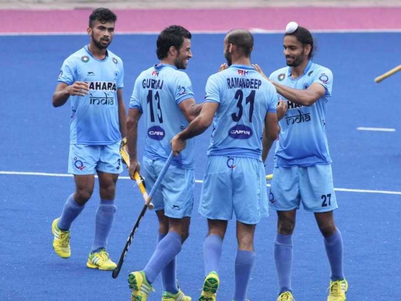 Hockey: India beat Australia 3-2 in series opener