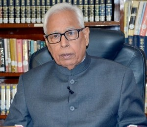 Jammu Div Comm, IGP brief Guv on R-Day celebrations