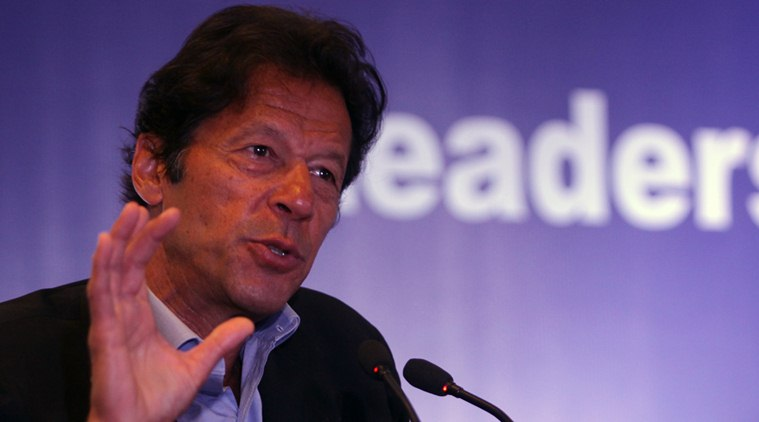 Imran calls off anti-Govt protest in Pak