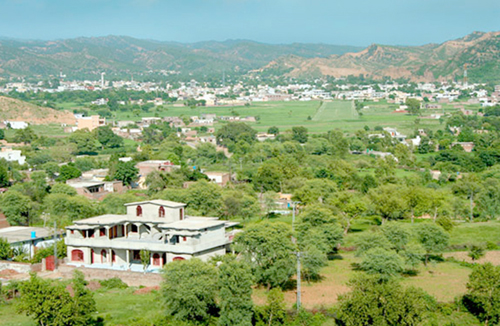 Image result for history of bhimber