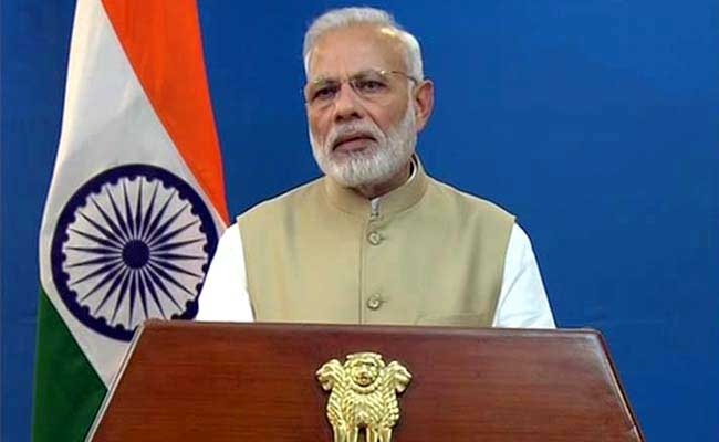 Banks, ATMs to be closed tomorrow: PM