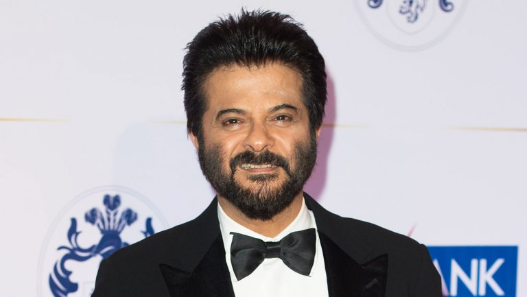 Essaying role of sardar was a challenge: Anil Kapoor