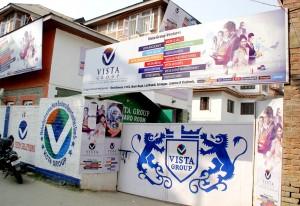 Vista has fake Labour  registration; Chairman, CEO same Aadhar number