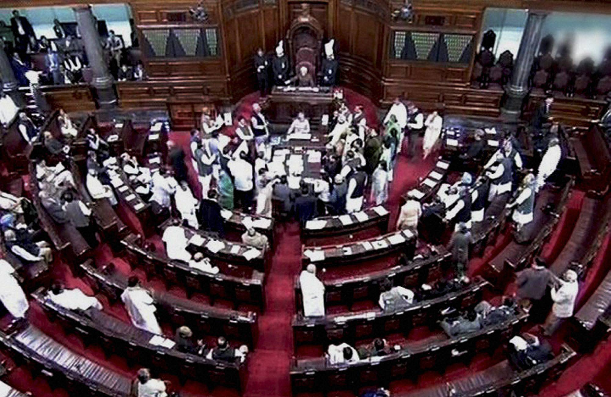 Shadow of demonetisation disruptions in Lok Sabha