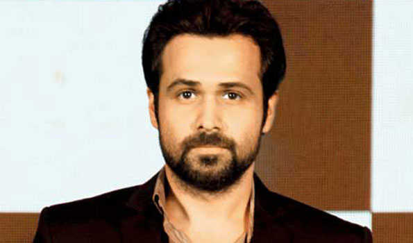 Emraan felt depressed when his son was diagnosed with cancer