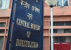 CBI registers FIR in conning attempt by using PM's name