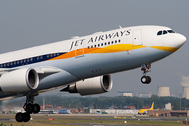 Jet Airways offers EMI payment option to purchase tickets