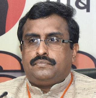 Expose oppn parties for misinformation campaign against Modi Govt: Madhav