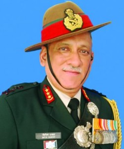 If peace not reciprocated, surgical strike can't be ruled out: Army chief