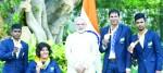 Modi Sports
