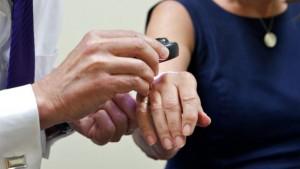 skin cancer detection machine