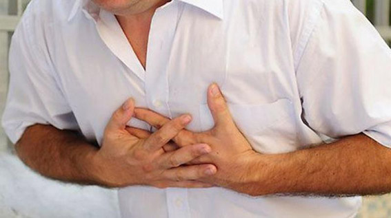Lower education may double heart attack risk: study