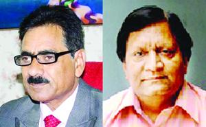 Dr Aziz Hajini Chhatrapal