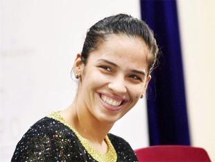 Not easy to juggle IOC work with career: Saina