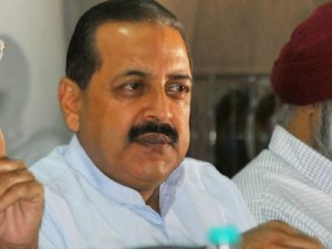 Jitendra for probe into antecedents of Rohingyas, Bangladeshi settlers in J&K
