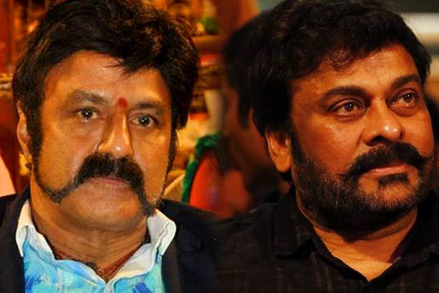 Chiranjeevi, Balakrishna's films to clash this Sankranthi