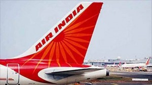 Travel only by Air India: MHA to officials