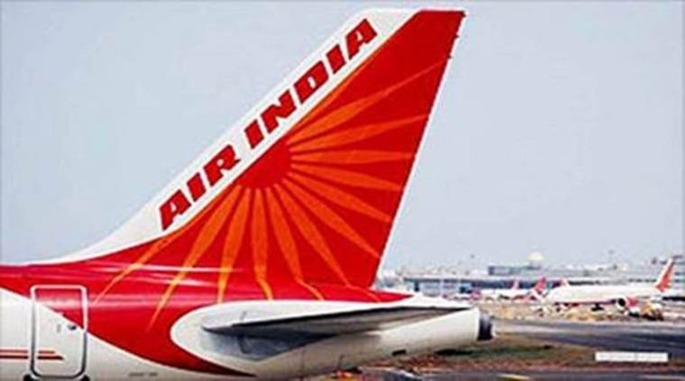 In a first, Air India to reserve 6 seats for women on domestic flights