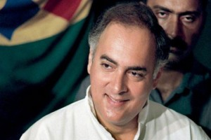 'Sweden stopped Bofors probe to save Rajiv from embarrassment'