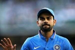 BCCI nominate Kohli as 'International Cricketer of the Year'