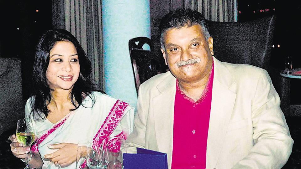 Indrani, Peter Mukerjea charged with murder in Sheena Bora case