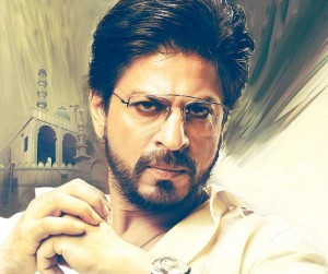 Case against Shah Rukh Khan for rioting, damaging rly property