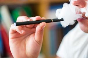 E-cigarettes increasing tobacco use among youth: study