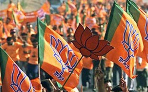 BJP announces names of 149 candidates for UP assembly polls