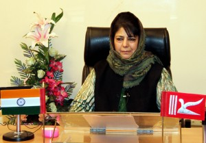 Din of democracy, cultural diversity soul of our constitution: Mehbooba