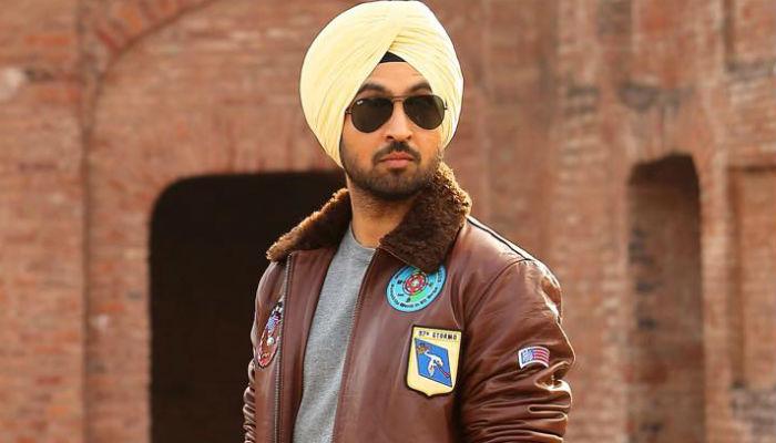 Punjabi Heartthrob Diljit Dosanjh A Fan Of Salman Khan