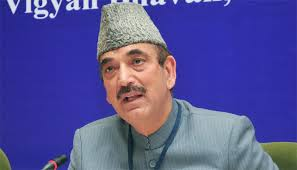 SP-Cong tie-up to continue in 2019 Lok Sabha polls: Azad