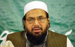Hafiz Saeed put under house arrest in Lahore