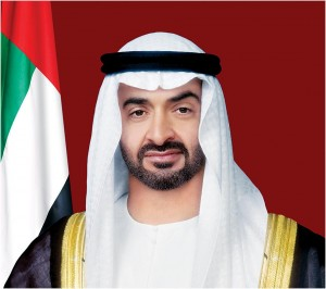 Abu Dabi Crown Prince to be chief guest at R-Day function