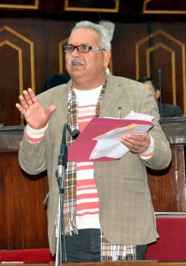 Katra getting 6 lakh gallons of potable water daily, claims PHE Minister
