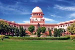 Heinous offences can't be quashed if victim settles dispute:SC