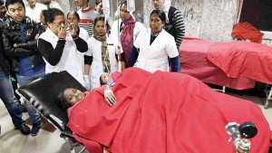 At least 19 killed in Patna boat tragedy