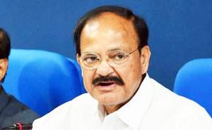 Naidu laments politics soft on terror, hard on nationalism