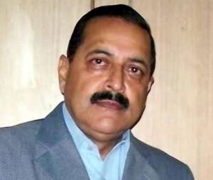 Safety of J&K students very important for Modi Govt: Jitendra