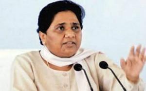 Modi, Shah 'dreaming of harming' Uttar Pradesh: Mayawati