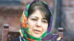 Kin of civilian killed in Pak jail to get compensation: Mehbooba