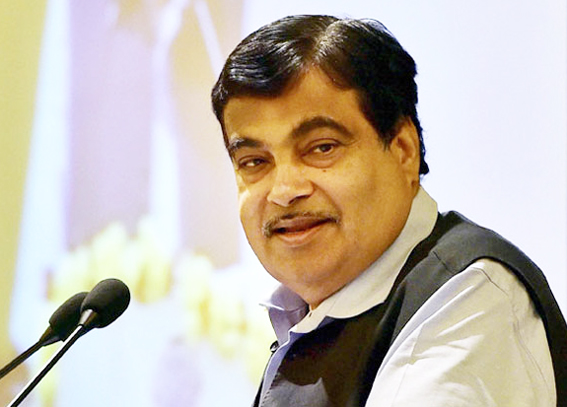 Need to further speed up decision making to beat China:Gadkari