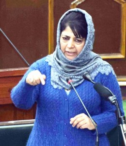 CM says Kashmir unrest was pre-planned, announces relief