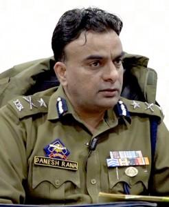 IGP sounds caution against enemy plan to disturb peace